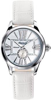 Ingersoll Часы Ingersoll IN5007WH. Коллекция Automatic Lady