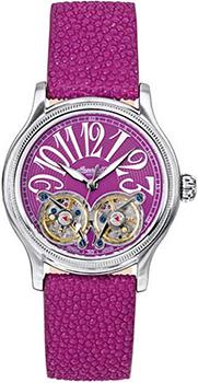 Ingersoll Часы Ingersoll IN7210PU. Коллекция Automatic Lady