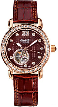 Ingersoll Часы Ingersoll IN7215RBR. Коллекция Automatic Lady