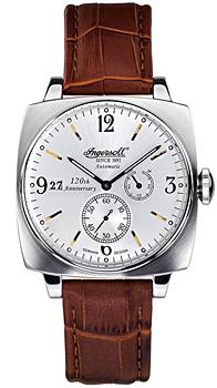 Ingersoll Часы Ingersoll IN8014SL(120th). Коллекция 120th Anniversary