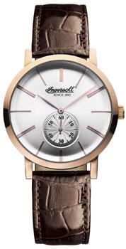 Ingersoll Часы Ingersoll INQ012WHRS. Коллекция Springfield