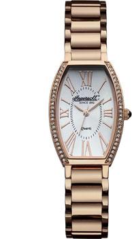 цены  Ingersoll Часы Ingersoll INQ021SLRS. Коллекция Lansing