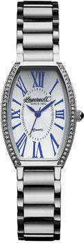 цена  Ingersoll Часы Ingersoll INQ021SLSL. Коллекция Lansing  онлайн в 2017 году