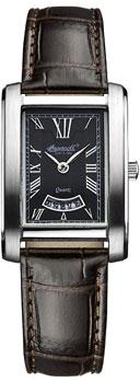 Ingersoll Часы Ingersoll INQ023BKSL. Коллекция Park