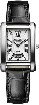 Ingersoll Часы Ingersoll INQ023WHSL. Коллекция Park