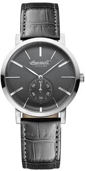 Ingersoll Часы Ingersoll INQ025GYSL. Коллекция Springfield