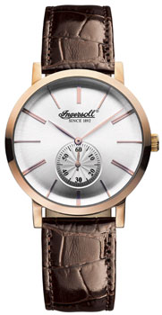 Ingersoll Часы Ingersoll INQ025WHRS. Коллекция Springfield