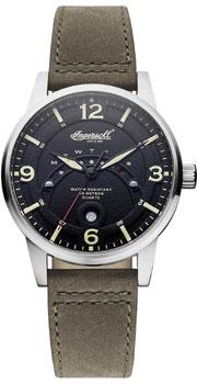 Ingersoll Часы Ingersoll INQ026BKKH. Коллекция Marlborough
