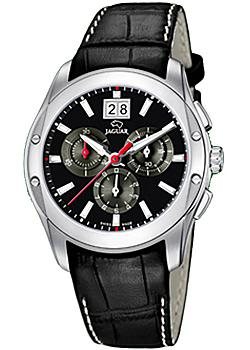 Jaguar Часы Jaguar J615-K. Коллекция Acamar Chronograph jaguar часы jaguar j805 1 коллекция acamar chronograph