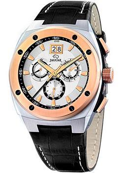Jaguar Часы Jaguar J625-1. Коллекция Acamar Chronograph jaguar часы jaguar j626 4 коллекция acamar chronograph
