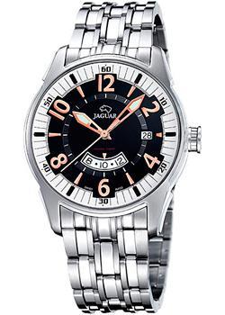 Jaguar Часы Jaguar J627-3. Коллекция Acamar jaguar часы jaguar j665 3 коллекция acamar chronograph