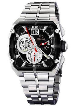 Jaguar Часы Jaguar J636-2. Коллекция Acamar Chronograph jaguar часы jaguar j665 3 коллекция acamar chronograph