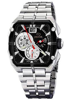 Jaguar Часы Jaguar J636-2. Коллекция Acamar Chronograph цены онлайн