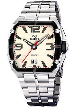 Jaguar Часы Jaguar J638-1. Коллекция Acamar сумка jaguar jm1103580106 1760