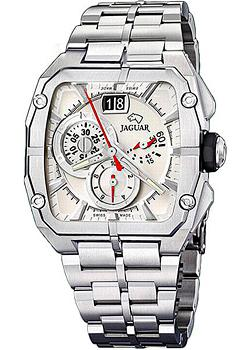 Jaguar Часы Jaguar J639-1. Коллекция Acamar Chronograph цены онлайн