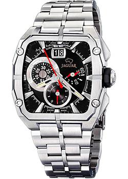 Jaguar Часы Jaguar J639-2. Коллекция Acamar Chronograph цены онлайн