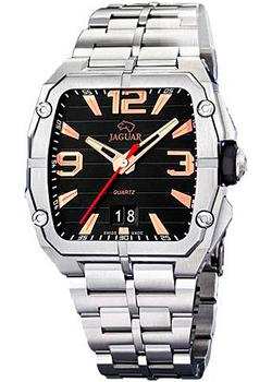 Jaguar Часы Jaguar J641-2. Коллекция Acamar все цены