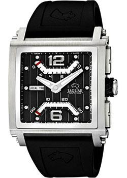 Jaguar Часы Jaguar J658-4. Коллекция Acamar jaguar часы jaguar j806 4 коллекция acamar chronograph