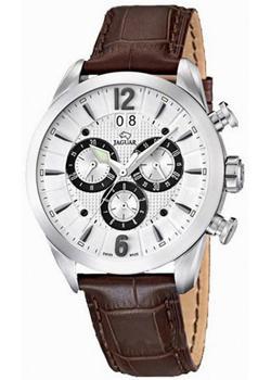 Jaguar Часы Jaguar J661-1. Коллекция Acamar Chronograph цены онлайн