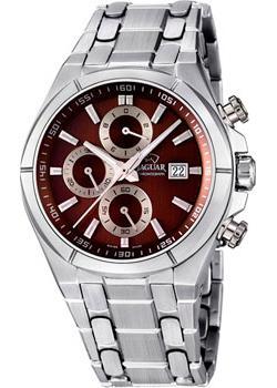 Jaguar Часы Jaguar J665-3. Коллекция Acamar Chronograph цены онлайн