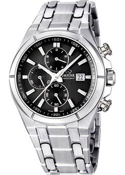 цены Jaguar Часы Jaguar J665-4. Коллекция Acamar Chronograph