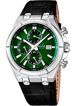 Jaguar Часы Jaguar J667-3. Коллекция Acamar Chronograph цены онлайн