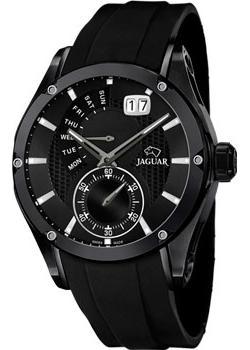 Jaguar Часы Jaguar J681-1. Коллекция Special Edition jaguar часы jaguar j806 4 коллекция acamar chronograph