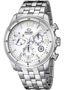 Jaguar Часы Jaguar J687-1. Коллекция Acamar Chronograph цены онлайн