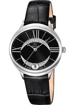 Jaguar Часы Jaguar J800-3. Коллекция Clair De Lune jaguar часы jaguar j801 2 коллекция clair de lune