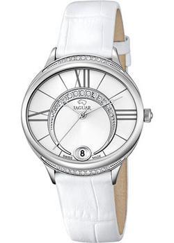 Jaguar Часы Jaguar J801-1. Коллекция Clair De Lune luhta брюки для девочек luhta kirsi