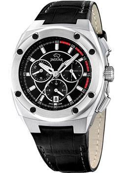 Jaguar Часы Jaguar J806-4. Коллекция Acamar Chronograph jaguar часы jaguar j665 3 коллекция acamar chronograph