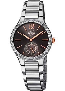 Jaguar Часы Jaguar J817-2. Коллекция Pret A Porter jaguar часы jaguar j806 4 коллекция acamar chronograph