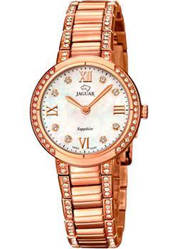 Jaguar Часы Jaguar J828-1. Коллекция Pret A PORTER часы nixon porter nylon gold white red