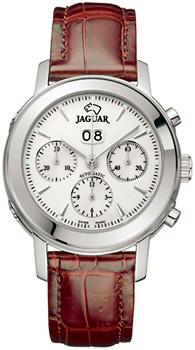 Подробнее о Jaguar Часы Jaguar J942-1. Коллекция Jaguar Automatic Chrono jaguar часы jaguar j939 1 коллекция jaguar automatic chrono