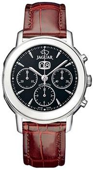 Подробнее о Jaguar Часы Jaguar J942-3. Коллекция Jaguar Automatic Chrono jaguar часы jaguar j939 1 коллекция jaguar automatic chrono