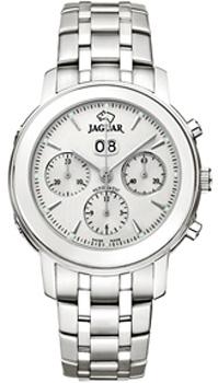 Подробнее о Jaguar Часы Jaguar J943-1. Коллекция Jaguar Automatic Chrono jaguar часы jaguar j939 1 коллекция jaguar automatic chrono