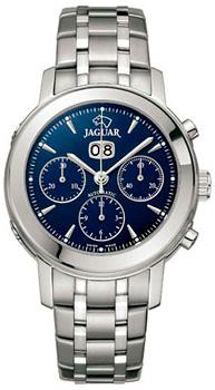Подробнее о Jaguar Часы Jaguar J943-2. Коллекция Jaguar Automatic Chrono jaguar часы jaguar j939 1 коллекция jaguar automatic chrono