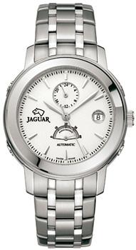 Подробнее о Jaguar Часы Jaguar J947-1. Коллекция Jaguar Automatic jaguar часы jaguar j939 1 коллекция jaguar automatic chrono