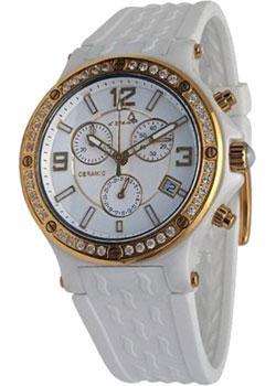 Le chic Часы Le chic CC2110GWH. Коллекция La Liberte le chic часы le chic cl1868g коллекция le chronographe