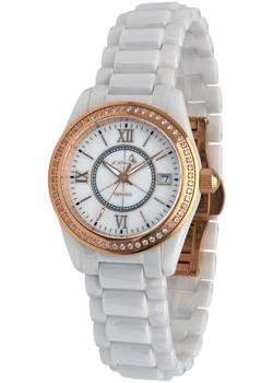 Le chic Часы Le chic CC6149RGWH. Коллекция Constanse le chic часы le chic cl0561g коллекция le chronographe