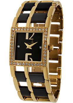 Le chic Часы Le chic CC6364GBK. Коллекция Constanse le chic часы le chic cl0561g коллекция le chronographe