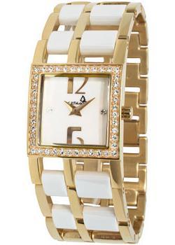 Le chic Часы Le chic CC6364GWH. Коллекция Constanse le chic часы le chic cl0561g коллекция le chronographe