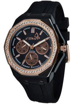 Le chic Часы Le chic CL5513RGBK. Коллекция La Liberte le chic часы le chic cl1455g коллекция les sentiments