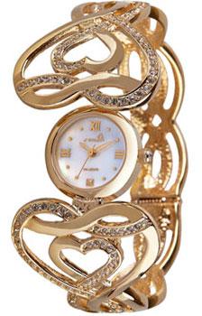 Le chic Часы Le chic CM2524DG. Коллекция Le inspiration le chic часы le chic cl0561g коллекция le chronographe