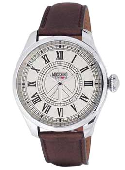 Moschino Часы Moschino MW0148. Коллекция Gents все цены