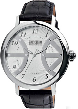 где купить Moschino Часы Moschino MW0239. Коллекция Gents по лучшей цене