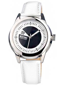 Moschino Часы Moschino MW0335. Коллекция Ladies