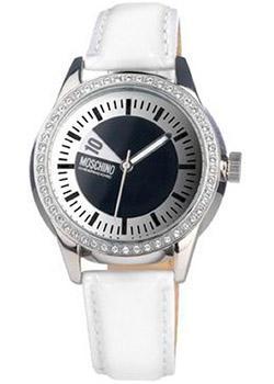 Moschino Часы Moschino MW0336. Коллекция Ladies moschino часы moschino mw0240 коллекция gents