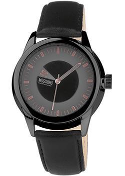 Moschino Часы Moschino MW0340. Коллекция Ladies цена
