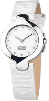 Moschino Часы Moschino MW0350. Коллекция Ladies
